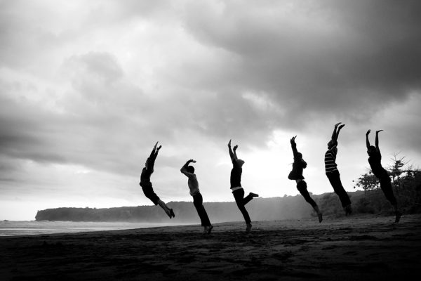 Psychoterapia Tańcem i Ruchem – co to takiego?