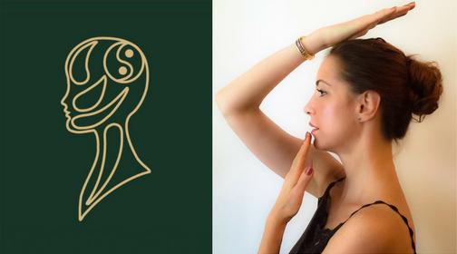 Yogattractive – ćwiczenie mięśni czoła – zobacz filmik!