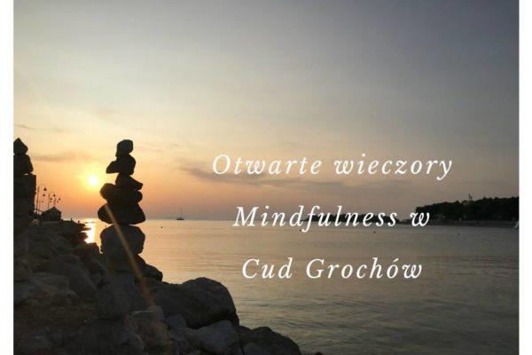 22.01 Otwarta praktyka Mindfulness