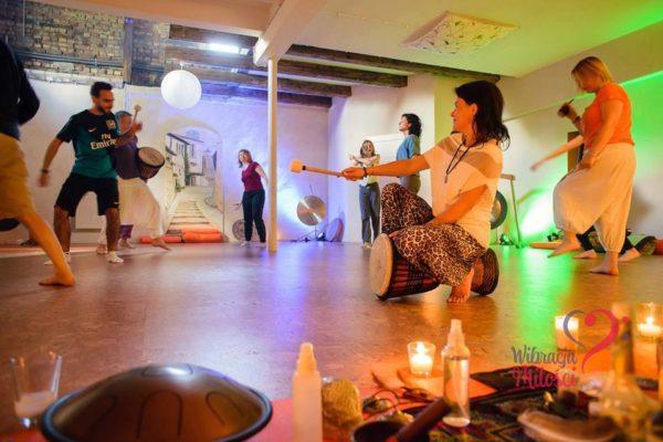 30.06 Całonocna Ceremonia KAKAO – muzyka, ruch i śpiew intuicyjny