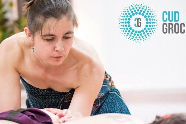 21.07 Dzień z Lomi Lomi Nui – masaż hawajski