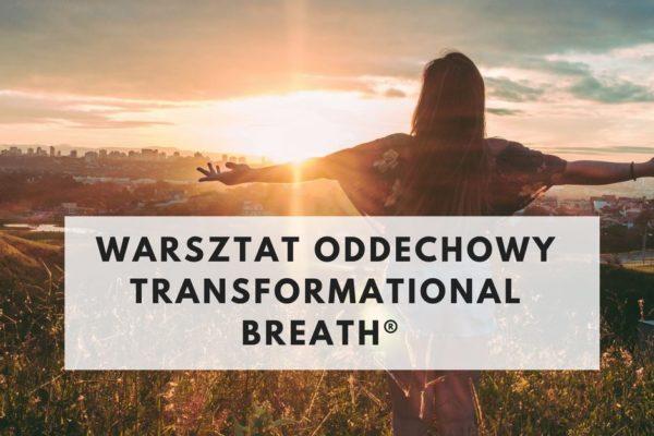 21.10 Warsztat Transformational Breath®