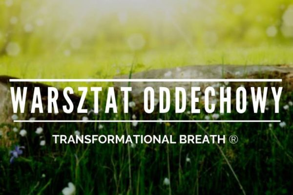 24.11 Warsztat Transformational Breath®