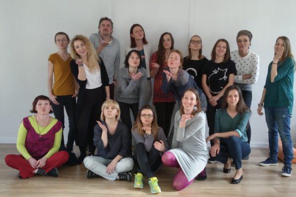 28-29.02-1.03 START VIII EDYCJI Szkoły Trenerów Warsztatów Umiejętności Psychospołecznych!