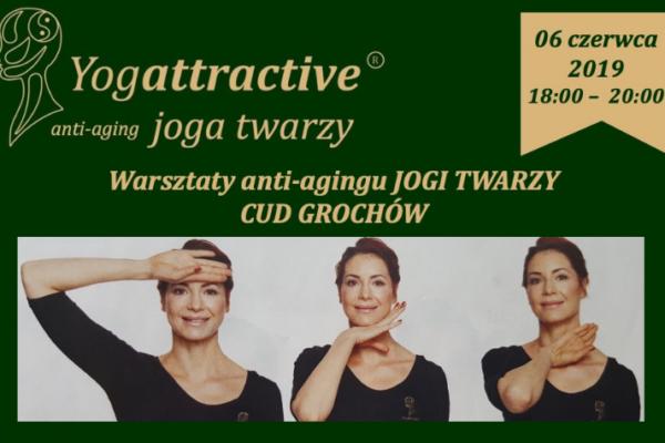 6.06 CUD Grochów gości Yogattractive