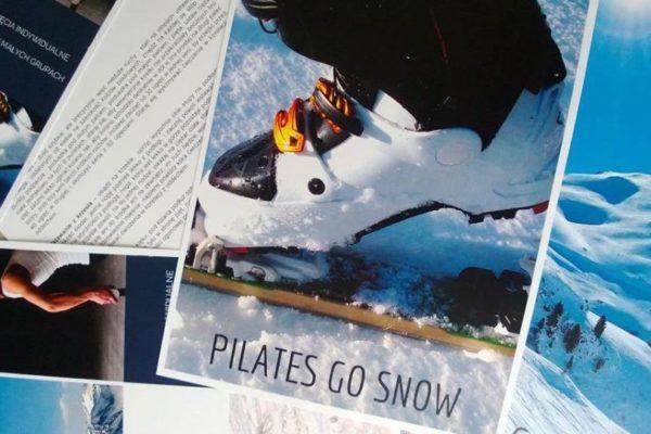 30.01 Pilates GO SNOW