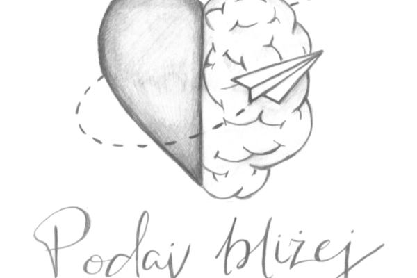 Podaj bliżej #3 Piękno uważności, czyli medytacja. Poradnik dla początkujących – rozmowa z Julią Marcinowską