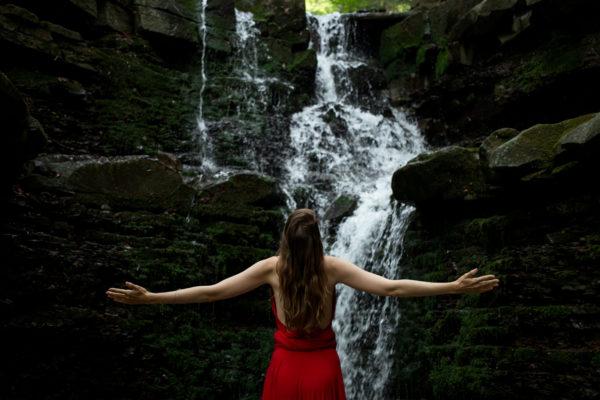 20.06 Noc Kupały | Nów | Pożegnaj stare i powitaj nowe – Ceremonia Słowiańskich Wiedźm