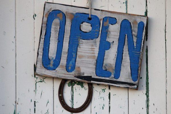 Otwieramy drzwi CUDu, powoli otwieramy się na nowy świat!