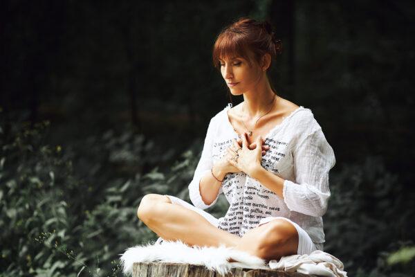 23.10 Medytacja prowadzona – podróż z oddechem oraz misami tybetańskimi.