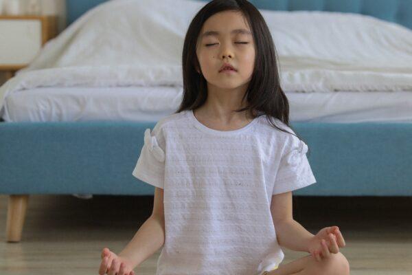 Mindfulness dla dzieci – podaruj spokój, naucz akceptacji.